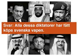 diktatorer_svenska_vapen