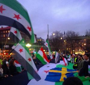 syrienmanifestation15mars16